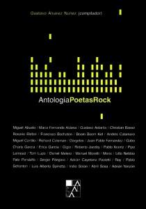 antologia poetas rock