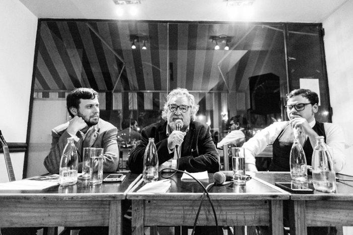 Conociendo a Franco Basso y Los Austeros 2