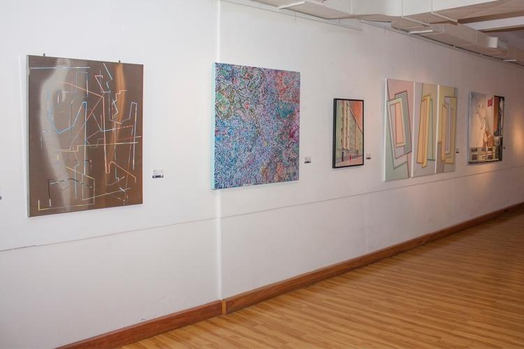 Salón de Artes Visuales